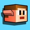Crossy Block Pixel City - Tiny Block Tappy - Endless Hopper Escape Run From Block City - Pixels War block