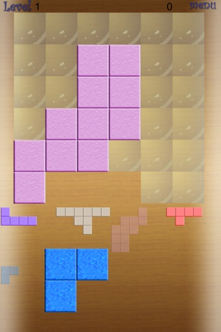 Charada (The rotating tile placing board puzzle game) screenshot 3