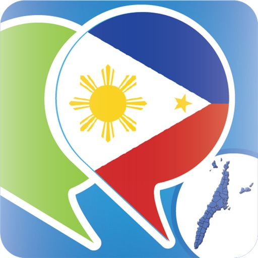 Cebuano Phrasebook - Travel in the Philippines with ease iOS App