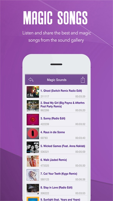 All in One For Viber screenshot three