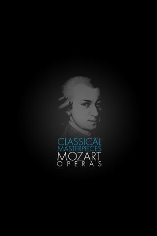 Mozart: Operas screenshot 1