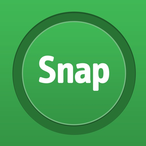 Snap Reader by SpyderLynk