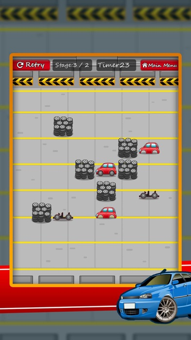 Furious Car Game screenshot two