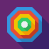 Daniel Hollis - Towers of Hanoi - Classic Brain Puzzle Game - Also on the Apple Watch artwork