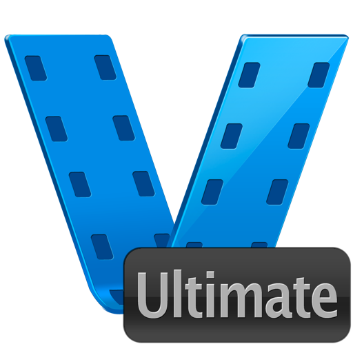 萬能視頻格式轉換器 VideoConverterUltimate   for Mac