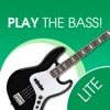 PLAY THE BASS! Learn to play the bass guitar (LITE)