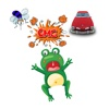 2 Frogs Go