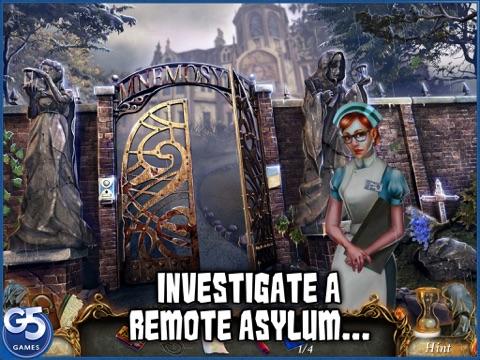 9 Clues 2: The Ward HD screenshot two