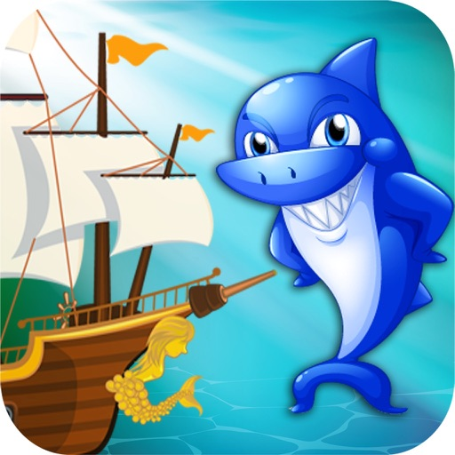 Jump Ship - Forget About Mr. Car, Try The Dolphin! Icon
