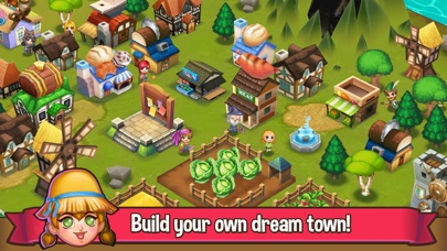 Adventure Town Screenshot 2