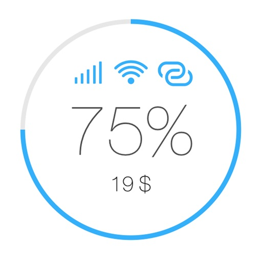 Data Usage Enterprise iOS App