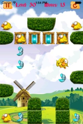 Birds Brain screenshot 4