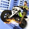 Bike Stunt Challenge 3D Free