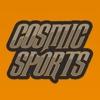 Cosmic Sports World 2015