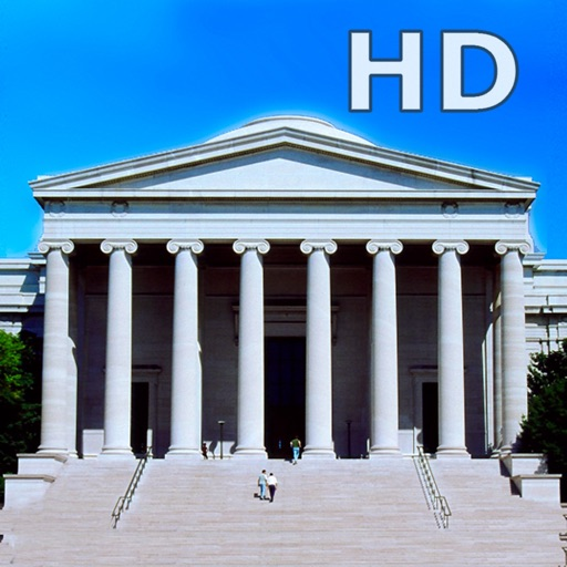 华盛顿国家美术馆HD