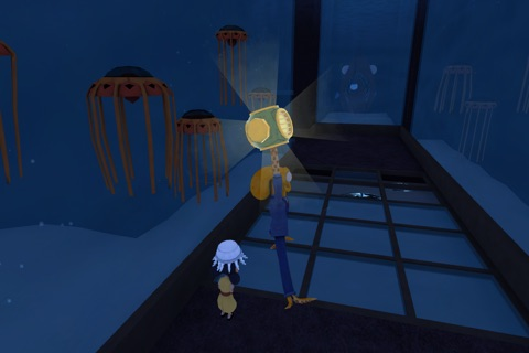 Octodad: Dadliest Catch screenshot 2