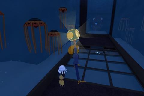 Octodad: Dadliest Catch screenshot 2