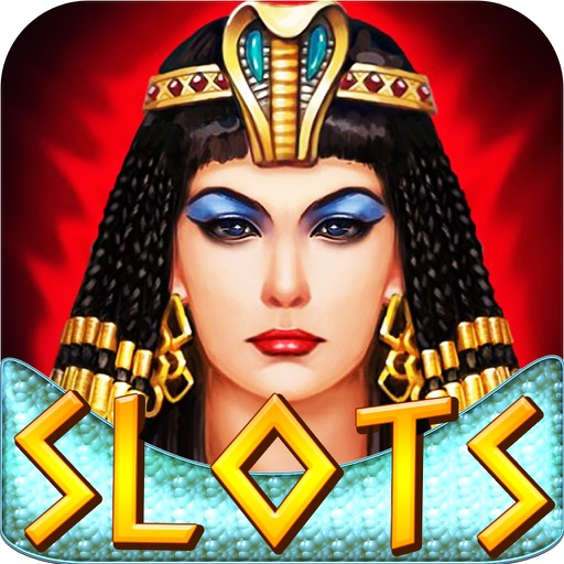 Secret of Nefertiti Slot