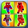 MineSkins - Custom Skins Free for Minecraft PE