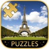 Architecture - Jigsaw and sliding puzzles