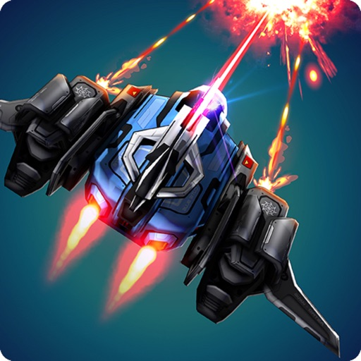 Astrowings Blitz! iOS App