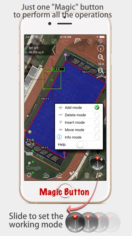 Measure Map - By Global DPI by Global DPI, LLC on measure map tool, measure map pro, edmodo app, measure distance on map, measure map key,