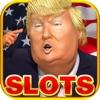Trump Slot Machine
