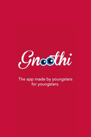 Gnoothi screenshot 4