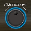 A high end metronome for concerts!@Metronome - Make setlist,intuitive interface metronome
