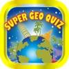 Super Geo Quiz
