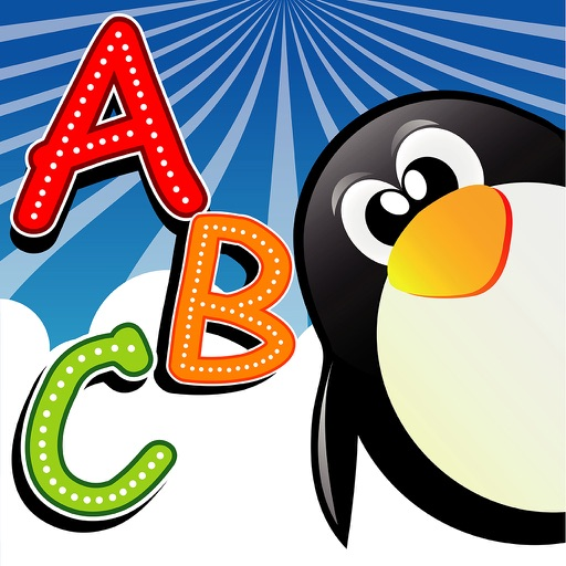 Alphabet Learning Letter Handwriting ABC for Kids iOS App