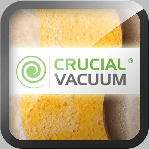 Crucial Vacuum