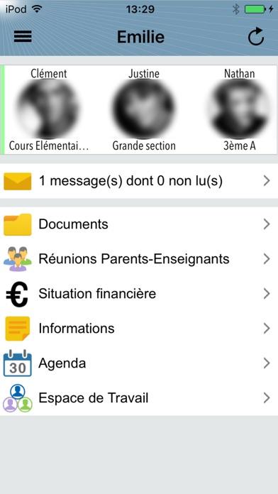 download EcoleDirecte apps 1