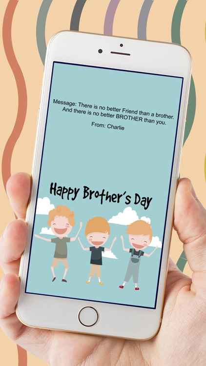 Brother Photo Frames and Cards by Yeon Tai Ang