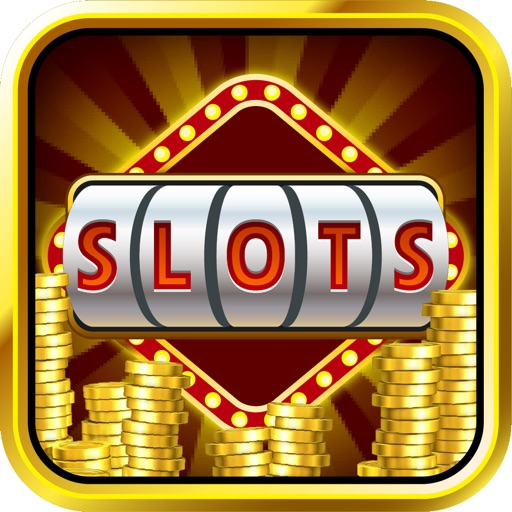 Super Casino Dazzle Slot Game iOS App
