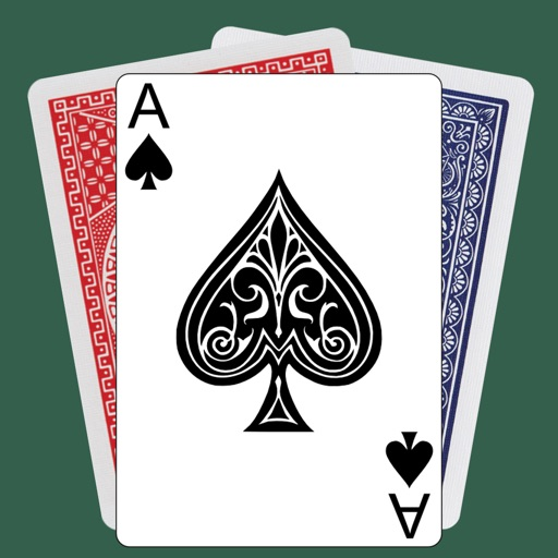 Card Games Online iOS App