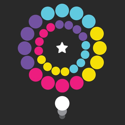 Color Ball - Change Color Game
