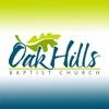 Oak Hills hills