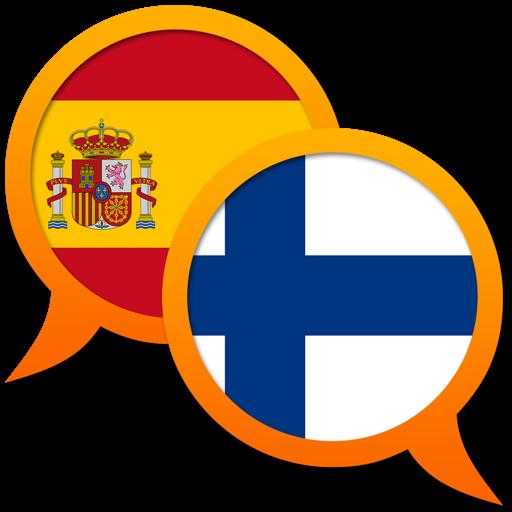 Spanish Finnish dictionary Mac OS X
