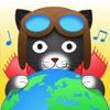Jazzy World Tour - Musical Journey for Kids