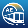 Dubai Metro Guide and route planner