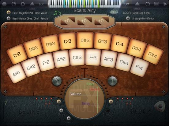 【音乐创作】数字键盘音乐