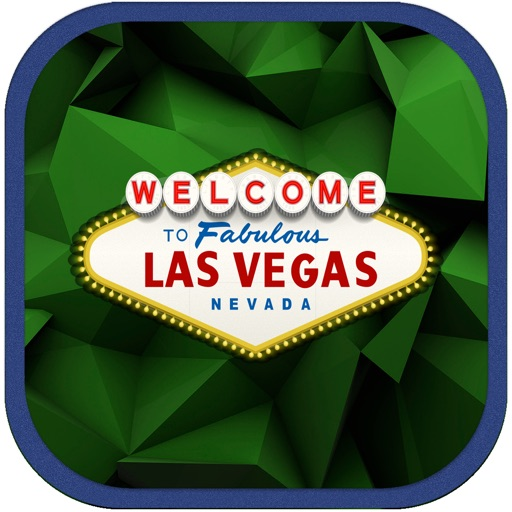 Green Vegas Fabulous - Fun Slots Free iOS App