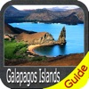Galapagos Islands GPS map offline chart Navigator