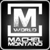 Machel Montano - M World