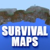 Survival Maps for MINECRAFT PE - Pocket Edition