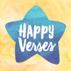 Happy Verses for iMessage Stickers