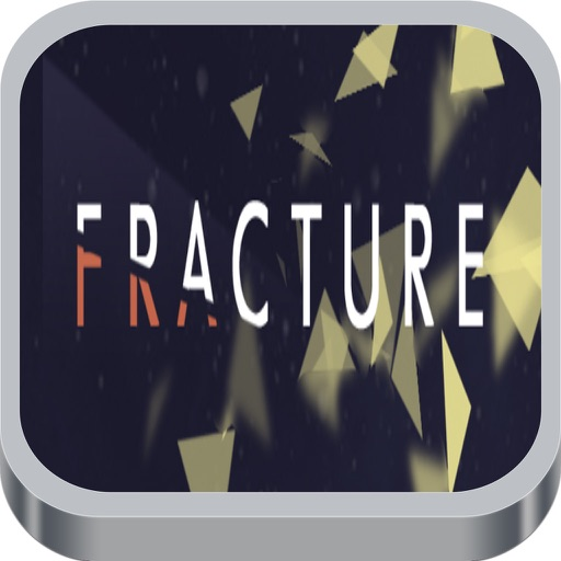 Fracture Connect Game iOS App