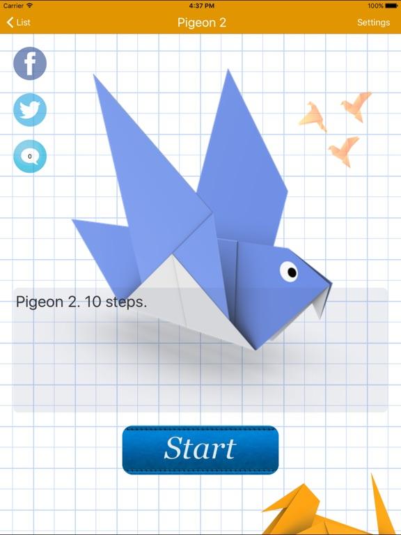 生动3D折纸:Animated 3D Origami