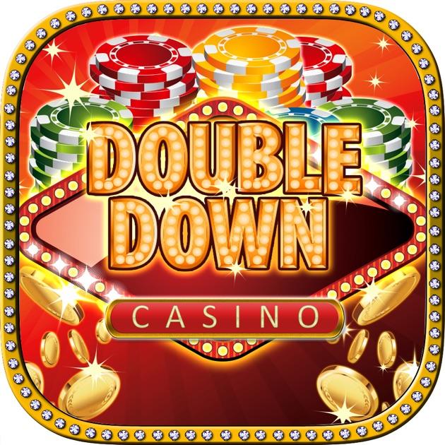 Double down casino app store